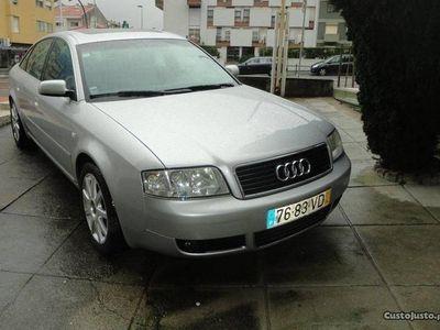 gebraucht Audi A6 1.9 TDi