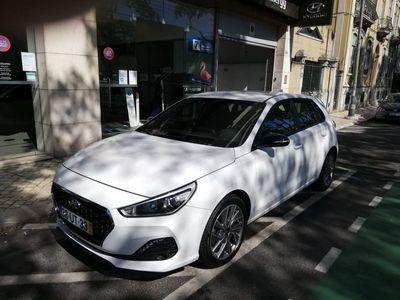 usado Hyundai i30 5P 1.4 TGDi DCT GO!+ 140CV