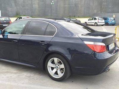 usado BMW 530 D Pack M