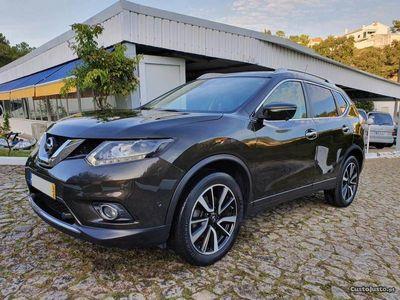 usado Nissan X-Trail 1.6dCi Tekna Xtronic