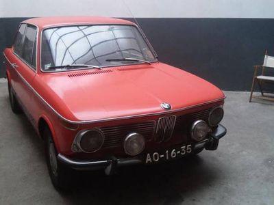 usado BMW 1602 (1973)