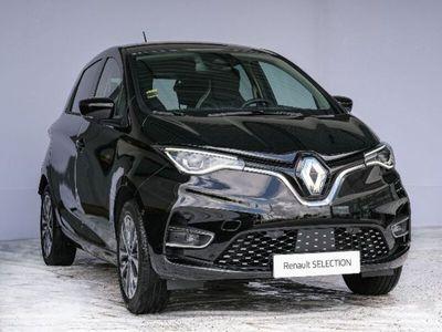 usado Renault Zoe ZOEExclusive ZE 50 R135
