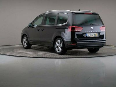 usado Seat Alhambra 2.0 TDi Style Advanced