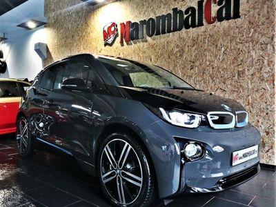 usado BMW i3 + Confort Package Advance 100 % Elétrico Full Extras