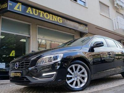 brugt Volvo V60 D3 2.0 150CV SUMMUM