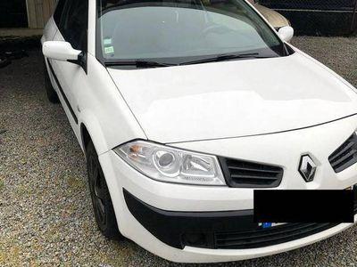 usado Renault Mégane 1.5 Dci
