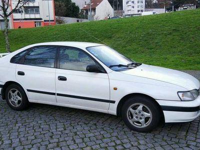 usado Toyota Carina E Liftback - 92