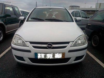 usado Opel Corsa 1.3 CDTi essentia -