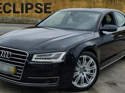 usado Audi A8 3.0 TDi V6 quattro C.D.Exclusive