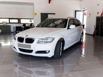 usado BMW 318 Série 3 D Touring LifeStyle