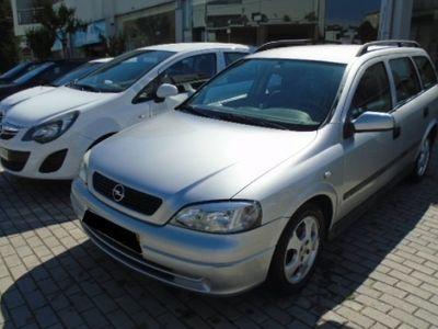 gebraucht Opel Astra 1.4 16V 90CV