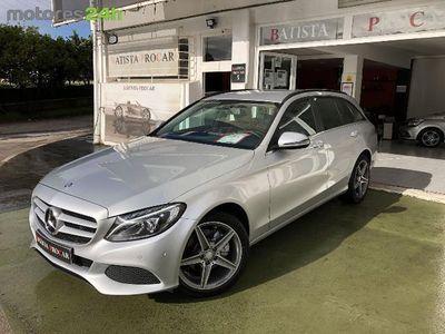 usado Mercedes C220 Classed Exclusive