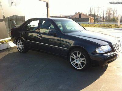 usado Mercedes C250 TD 150CV Elegance -