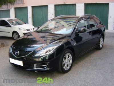 usado Mazda 6 6Sw 2.0 MZR-CD