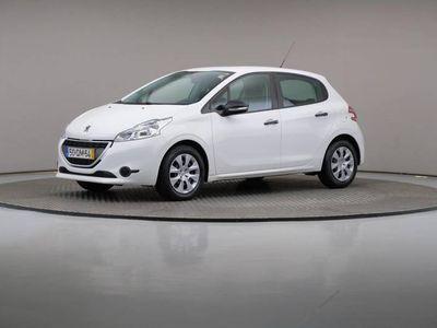 usado Peugeot 208 2081.4 HDi