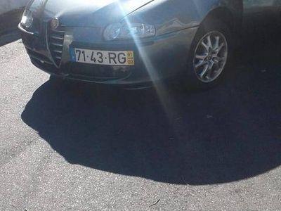 gebraucht Alfa Romeo 147 1600