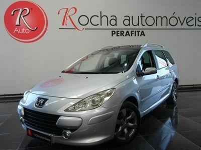 usado Peugeot 307 SW 1.6 HDi 109cv
