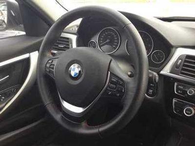 usado BMW 318 Série 3 d Touring Line Sport Auto