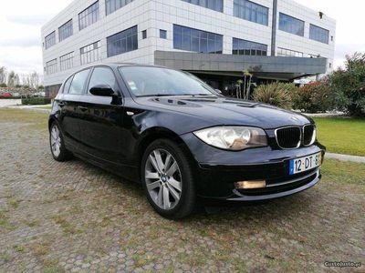 usado BMW 120 120 D