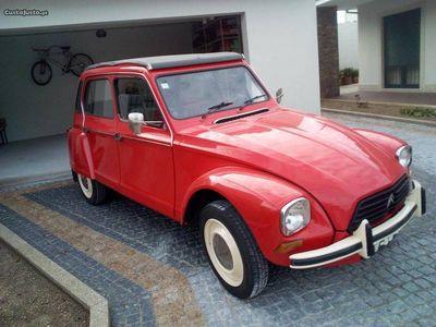 usado Citroën Dyane Nazare