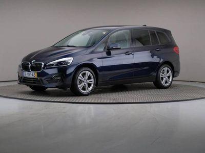 usado BMW 216 Gran Tourer 2 Serie d 7L Line Sport