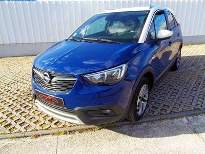 usado Opel Crossland X 1.5 CDTI EDITION