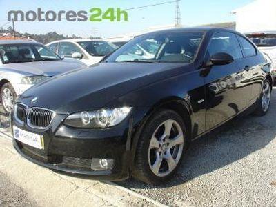 usado BMW 320 d Coupe 177cv (NACIONAL)