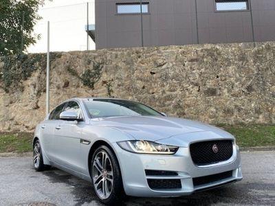 usado Jaguar XE 2.0 D