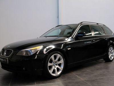usado BMW 525 dA Touring