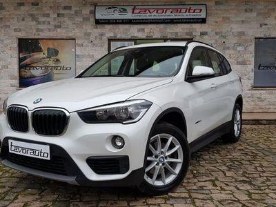 usado BMW X1 SDrive 18D Executive