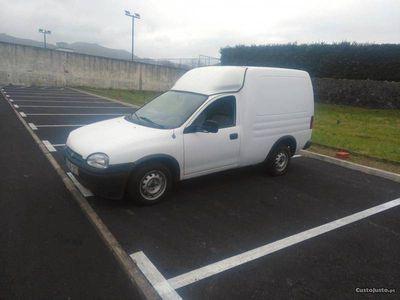usado Opel Combo 1700diesel