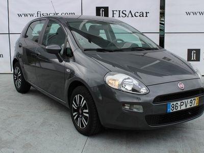 usado Fiat Punto 1.2
