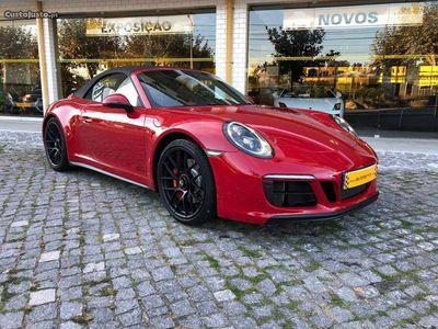usado Porsche 911 Carrera GTS Cabrio