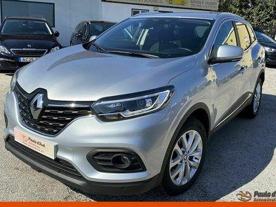 usado Renault Kadjar 1.5 Blue-dCi Business 115cv