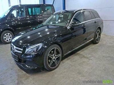 usado Mercedes C200 ClasseBlueTEC