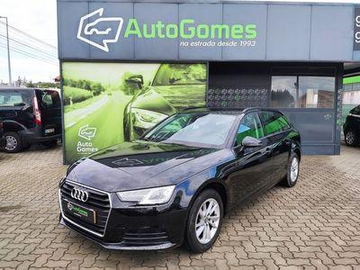 usado Audi A4 Avant 2.0 TDI 150CV Business Line