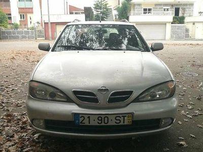 brugt Nissan Primera 2.0