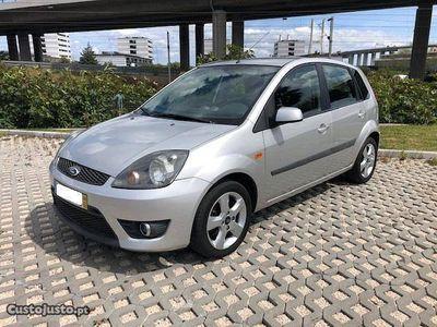 usado Ford Fiesta 1.4 TDCI Sport 5Lug