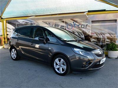 used Opel Zafira 1.6 CDTi Cosmo GPS
