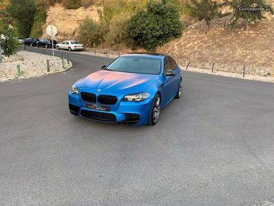 usado BMW 535 D Body Kit M5