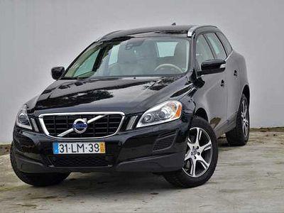 brugt Volvo XC60 2.0 D3 Drive Summum (163cv) (5p)