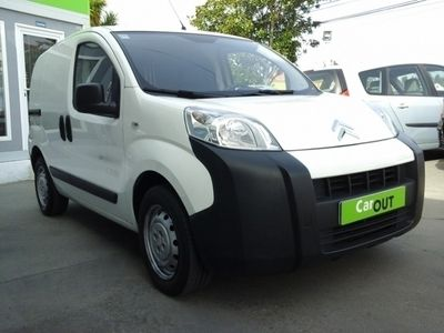 usado Citroën Nemo 1.3 HDi Van