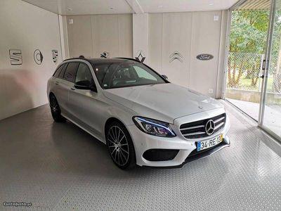 usado Mercedes C250 AMG Pack Night