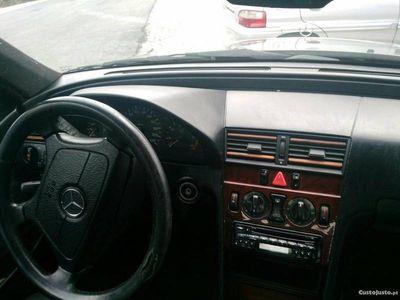 usado Mercedes C220 C 220- 95