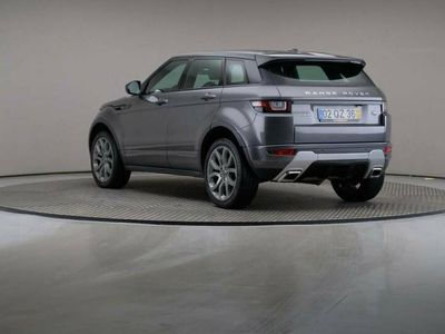 usado Land Rover Range Rover EVO 2.0 TD4 HSE Dyn