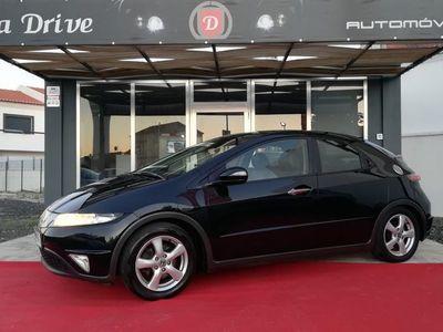 usado Honda Civic 1.4i Sport EC