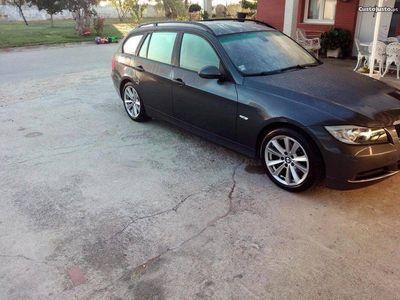 usado BMW 320 320-