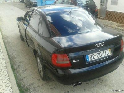 usado Audi A4 1.9TDI Sport (110cv) - 99