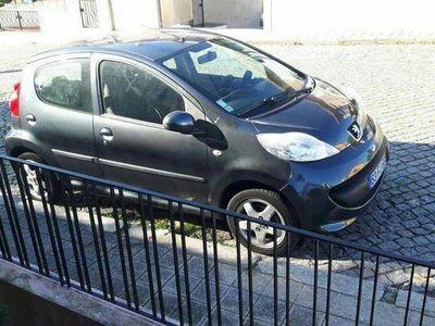 usado Peugeot 107 -
