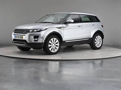 usado Land Rover Range Rover EVO 2.2 SD4 Pure Te